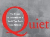 Finding the Power of BeingQuiet