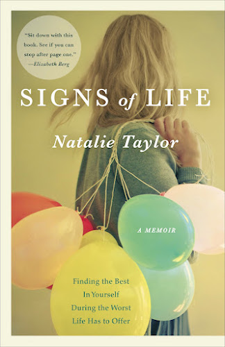 Signs of Life book cover